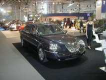 lancia thesis 2.4l multijet 20v 185ch comfortronic emblema